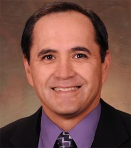 Dr. Raymond M. Seballos